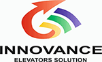 innovance elevators logo