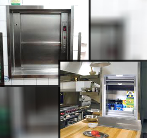 Dumbwaiter Lift/Elevators